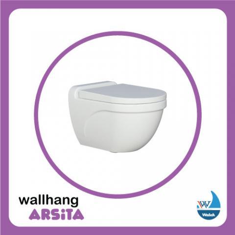 گاتریا - والهنگ مدل آرسیتا