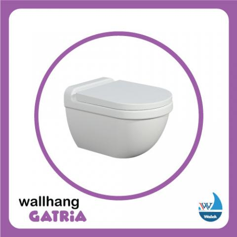 گاتریا - والهنگ مدل گاتریا