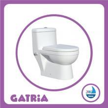 گاتریا - فرنگی مدل گاتریا